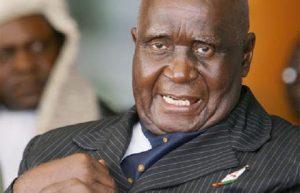 Kenneth Kaunda 300x193 - Zambia's Founding President, Kenneth Kaunda Is Alive – High Commissioner
