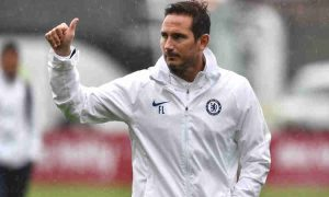 Lampard 300x180 - BREAKING: Chelsea Sack Lampard, To Appoint Tuchel As Manager