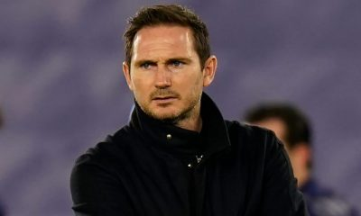 Lampard Finally Breaks Silence After Chelsea Sack