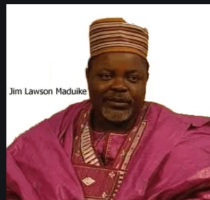 Maduike 300x285 - Popular Nollywood Actor, Jim Maduike Is Dead