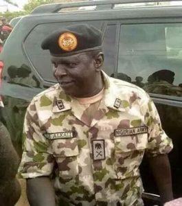 Maj Gen Idris Alkali 1200x1357 1 265x300 - Alkali: Mother Of Nigerian Army General Killed By Unknown Gunmen Dies At 101