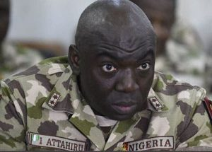 What Ohanaeze Told Army Chief Attahiru To Do In South East