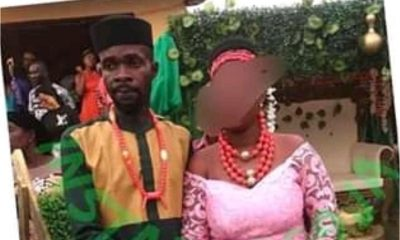 Man Dies Hours After His Traditional Wedding