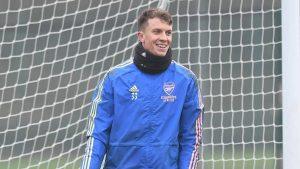 Matt Macey 300x169 - Transfer News: Goalkeeper Leaves Arsenal For Scottish Club
