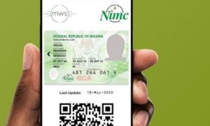 NIMC Speaks On Using BVN-generated NIN For SIM Integration