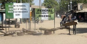 Nigeria Cameroon Border 300x152 - Nigeria Begins Joint Border Patrol With Benin, Niger Republic