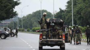 Nigerian Army 300x168 - Five Killed In A Clash Between Soldiers And Commercial Drivers In Kwara State