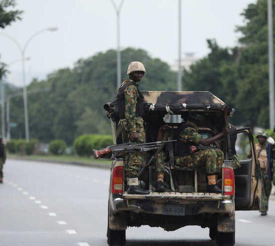 Ortom Attack: Military To Establish Patrol In Benue Community