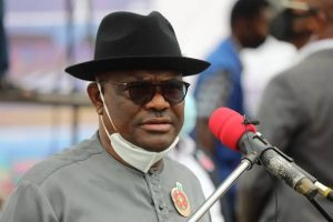 Insecurity: Wike Imposes Dusk-to-Dawn Curfew In Rivers