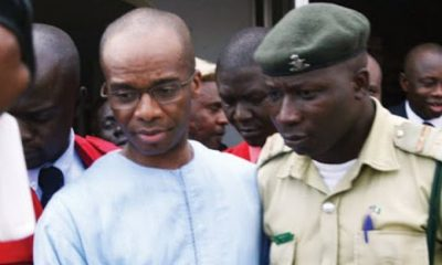 Ex-Finbank MD Jailed, Others Over N10.9bn Fraud