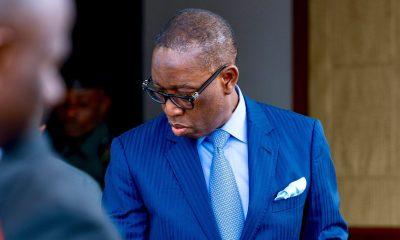 Senator Nwaoboshi's Defection To APC Won't Affect PDP - Okowa