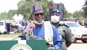 Kukah: Every Nigerian Has Right To Live Anywhere In Nigeria - Ortom