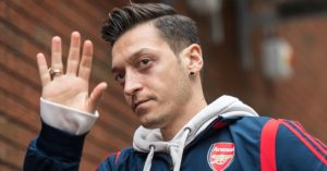 Ozil 300x157 - Transfer: Arsenal Midfielder, Ozil Speaks on Joining Fenerbahce