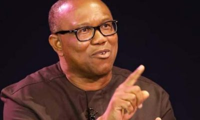 FG Only Need N150bn To Procure COVID-19 Vaccines - Peter Obi