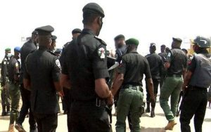 Police Officer 300x188 - Imo Police Arrest Officers Who Assaulted Civilians In Orlu