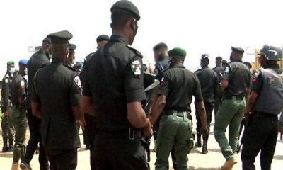 Seven Security Operatives Arrested For Aiding Banditry In Zamfara