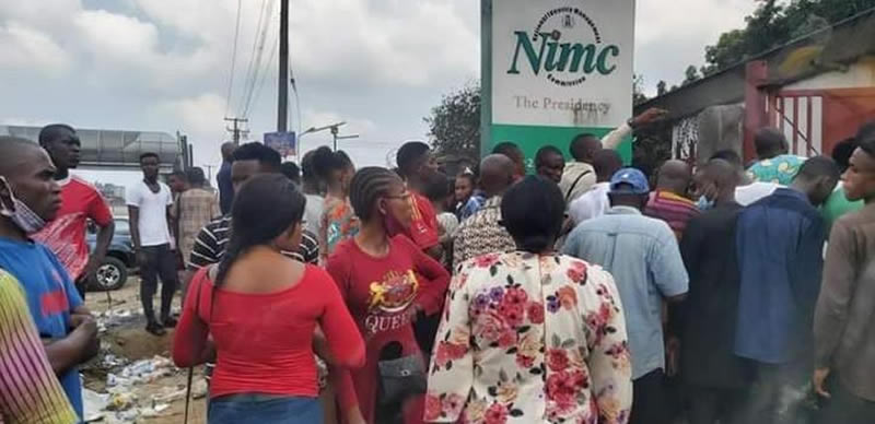 NIMC Gives Fresh Update On NIN Registration As New Deadline Draws Near