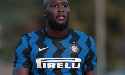 Transfer: Man City Set For Shock Move For Lukaku