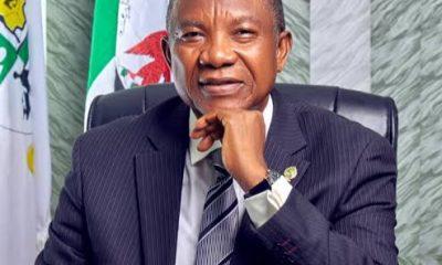 2023: 'I'll Perform Better Than Buhari' - Ohuabunwa Declares Presidential Bid