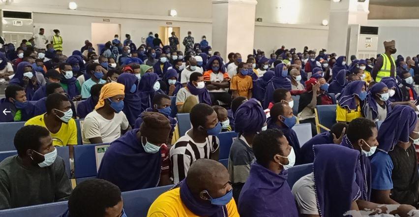 BREAKING: 420 Nigerians To Return From Saudi Arabia Wednesday