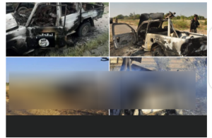 Screenshot 20210119 212149 300x195 - Nigerian Air Force Accused Of Posting Old Pictures As Proof Of Recent Attack On Boko Haram