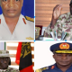 Profile Of New Service Chiefs Appointed By Buhari