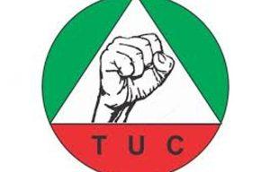 TUC nigeria 300x192 - Breaking: TUC Deputy National President, Onuegbu, Is Dead