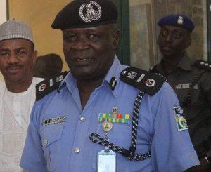 JUST IN: Former Police Boss, Tambari Yabo Is Dead