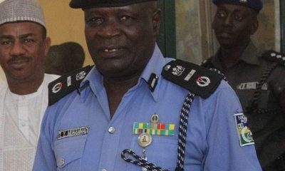 JUST IN: Former Police Boss, Tambari Yabo Is Dead