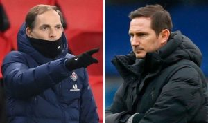 Thomas Tuchel is set to replace Frank Lampard 1388609 300x178 - Tuchel Set To Replace Lampard As Chelsea Boss