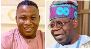 Tinubu Igboho 300x163 - Igboho Shares Details Of His Meeting With Tinubu In Lagos