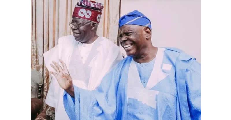 Yoruba Group Knocks Tinubu, Akande Over Comment On Secession
