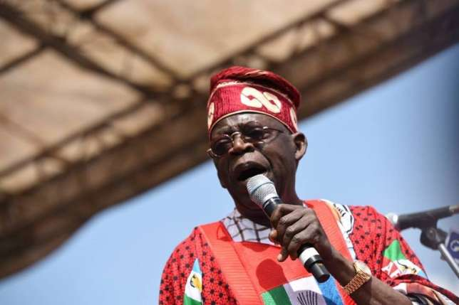 2023: Plot To Rubbish Bola Tinubu By Some APC Leaders Revealed