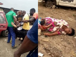 Two Slump and Die 300x225 - Two Slump And Die After Alighting From Commercial Vehicles In Rivers [Photos]