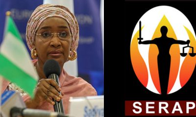 Provide Details Of Planned N729bn Cash Payment To 24.3 Million Nigerians, SERAP Tells FG