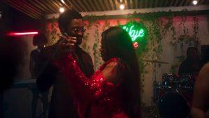 Waje 300x169 - Nigerian Singer Waje Finally Quench Wedding Rumour With Ric Hassani