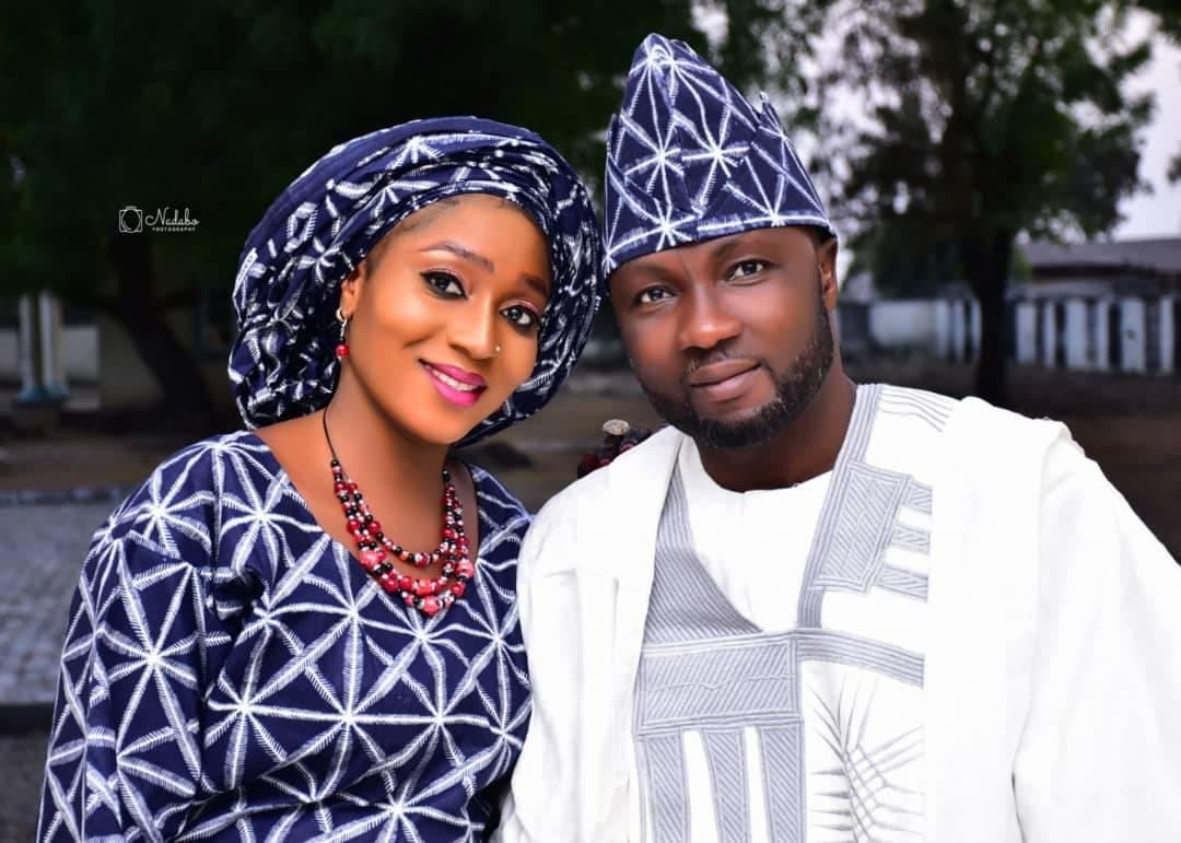 Wedding gift 4 - Lawmaker's Aide Gets Brand New Car, N10m As Gift At His Wedding – [Photos]