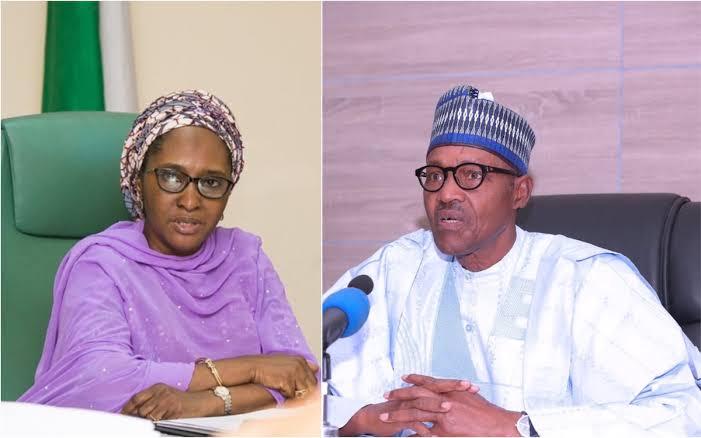 Money Printing: Why Buhari Must Sack Zainab Ahmed – PDP