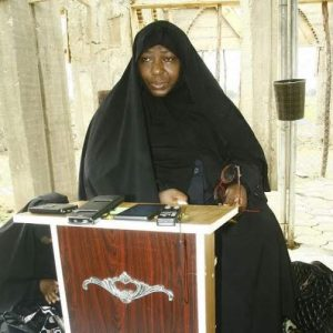 El-Zakzaky's Wife Contracts COVID-19 In Prison