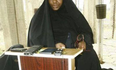 Release El-Zakzaky's Wife For COVID-19 Treatment, Court Tells Kaduna Prison