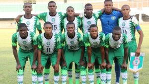 a2 5 1024x577 1 300x169 - WAFU U-17: Golden Eaglets Qualify For Semi-Finals