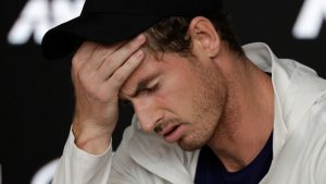 andy murray tennis 5237082 300x169 - Andy Murray Tests Positive For COVID-19