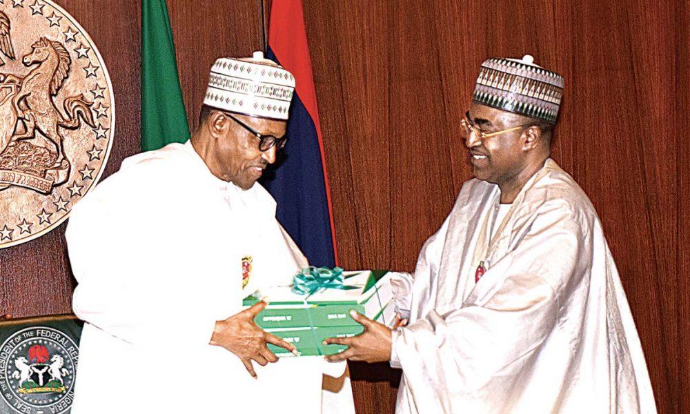 Why Sanwo-Olu, Tinubu, Buhari, Others Should Undergo Drug Test – NDLEA Boss, Marwa