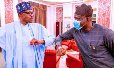 Buhari, Makinde Dragged to Court Over Herdsmen's Killings In Oyo