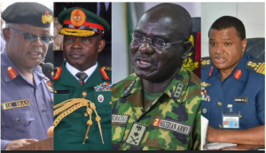 buratai 300x173 - Buratai, Olonisakin, Two Other Service Chiefs To Get Juicy Retirement Benefits (Full List)