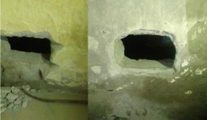 jail break escape 300x174 - Jail Break: How Two Drug Lords Broke Prison Wall And Escaped