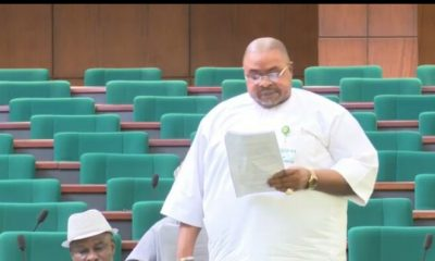 Former Rivers Lawmaker Jerome Eke Is Dead, Days After Wife's Death