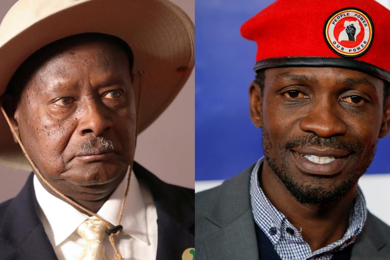Ugandan troops withdraw from around Bobi Wine's home