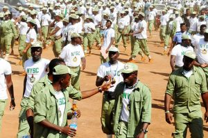 nysc 1 300x200 - 15 Serving NYSC Members Contract COVID19 In Niger state