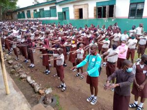 school 300x225 - Katsina Goverment Fixes Date For Schools Resumption